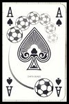 European Championship 2000 Playing Cards by Carta Mundi - Cat Ref 13489