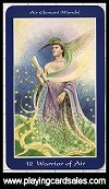 Shapeshifter Tarot publ. by Llewellyn Publications, 1998 - Cat Ref 13555