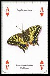Schmetterlinge publ. by Heritage Playing Card Company - Cat Ref 13583