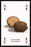 Pilze publ. by Heritage Playing Card Company - Cat Ref 13586