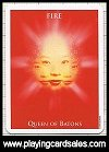 One World Tarot, The publ. by U.S. Games Systems, Inc. - Cat Ref 13603