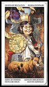 Enchanted Tarot, The publ. by Lo Scarabeo, 2000 - Cat Ref 13614