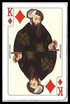 Sweden Playing Cards by Piatnik, 2000 - Cat Ref 13615