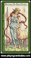 Tarot of the Master by Lo Scarabeo - Cat Ref 13656