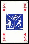 Manchester 2002 Playing Cards by Manchester - Cat Ref 13702