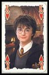Harry Potter Playing Cards - Film II - The Chamber of Secrets by Carta Mundi, 2002 - Cat Ref 13727