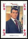 007 Die Another Day Playing Cards by Carta Mundi, 2002 - Cat Ref 13728
