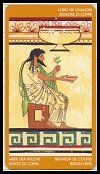 Etruscan Tarot by Lo Scarabeo, 2002 - Cat Ref 13772