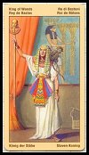 Ramses - Tarot of Eternity by Lo Scarabeo - Cat Ref 13780