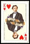 Bavaria Playing Cards by Piatnik - Cat Ref 13810