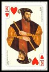 Hispania Playing Cards by Piatnik - Cat Ref 13811