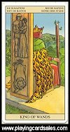 Tarot of the New Vision by Lo Scarabeo, 2003 - Cat Ref 13837