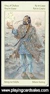 Vikings Tarot by Lo Scarabeo, 2003 - Cat Ref 13839