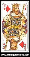 Jeu de Tarot (19th century) - La Joconde by Editions Dusserre - Cat Ref 13854