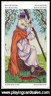 Tarot of the Animal Lords by Lo Scarabeo - Cat Ref 13888