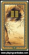 I Ching - Isa Donelli by Lo Scarabeo - Cat Ref 13893