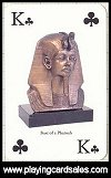 Ancient Egypt Playing Cards (GB) by Green Board Game Co - Cat Ref 13899