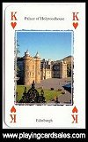 Heritage of Scotland Playing Cards by Heritage, 2004 - Cat Ref 13972