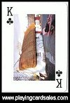 Ireland - Scenic Beauty Playing Cards by John Hinde - Cat Ref 13991