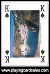 North Yorkshire Playing Cards (2) by John Hinde - Cat Ref 13996