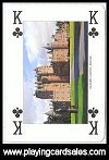 Beautiful Scotland Playing Cards by John Hinde - Cat Ref 13997
