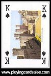 Wales Playing Cards (2) by John Hinde - Cat Ref 13999