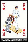 Holydays Playing Cards by Modiano - Cat Ref 14015