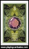 Gems Oracle Cards by Lo Scarabeo - Cat Ref 14026
