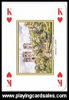 Britain's Heritage Playing Cards by Neil Macleod - Cat Ref 14032