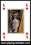 City of Edinburgh Playing Cards, The by Neil Macleod - Cat Ref 14034