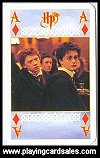Harry Potter Playing Cards - Film III - The Prisoner of Azkaban by Carta Mundi - Cat Ref 14039