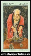 Tarot of Atlantis publ. by Lo Scarabeo, 2004 - Cat Ref 14063