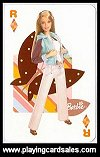 Barbie (2004) by France Cartes - Cat Ref 14119