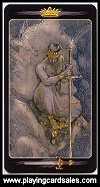 Tarot of the Secret Forest by Lo Scarabeo - Cat Ref 14184