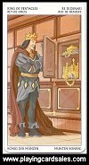 Tarot of the 78 Doors by Lo Scarabeo, 2005 - Cat Ref 14225
