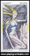 Tarot of Metamorphosis by Lo Scarabeo, 2005 - Cat Ref 14237