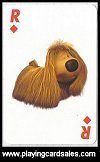 Man�ge Enchant�, Le - Magic Roundabout by France Cartes, 2005 - Cat Ref 14276