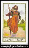 DruidCraft Tarot, The by Connections, 2004 - Cat Ref 14317