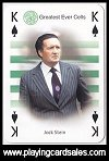 Celtic Football Club by Carta Mundi - Cat Ref 14336