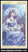 Universal Goddess Tarot by Lo Scarabeo, 2006 - Cat Ref 14390