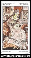 Tarot of Jane Austen by Lo Scarabeo, 2006 - Cat Ref 14394