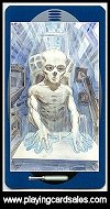 UFO Tarot by Lo Scarabeo, 2007 - Cat Ref 14443
