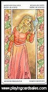 Sorcerers Tarot , The by Lo Scarabeo, 2007 - Cat Ref 14445