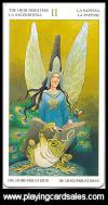 Fairy Tarot - 22 Grand Trumps by Lo Scarabeo, 2007 - Cat Ref 14538