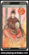 Mini Tarot - Manga by Lo Scarabeo, 2008 - Cat Ref 14545