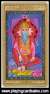 Yoga Tarot by Lo Scarabeo, 2008 - Cat Ref 14552