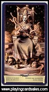 Dark Grimoire Tarot by Lo Scarabeo, 2008 - Cat Ref 14553