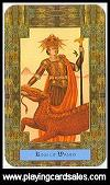 Dragon Tarot , The by Cico Books, 2005 - Cat Ref 14576