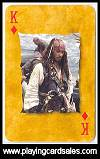 Pirates of the Caribbean - At World's End playing cards by Piatnik - Cat Ref 14615