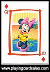 Mickey Mouse Rummy (large) by Piatnik - Cat Ref 14620